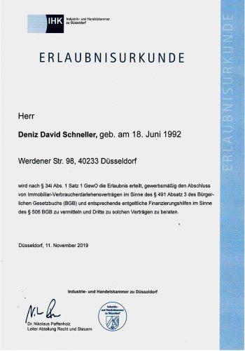 Erlaubnisurkunde-David-Schneller-842